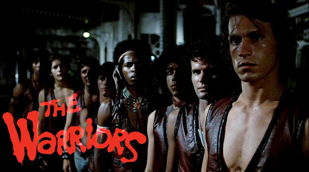 warriors - photo #34