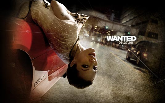 Wanted | Angelina Jolie