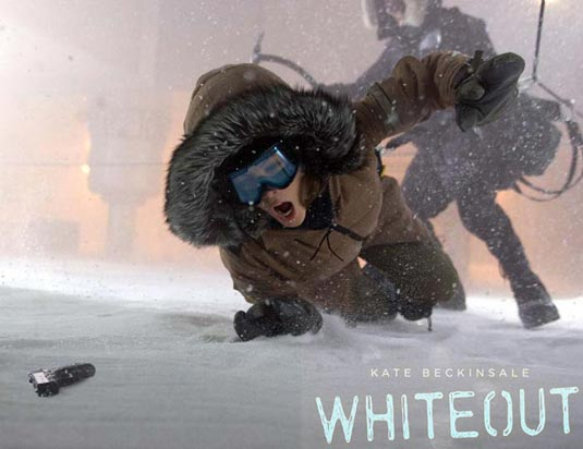Wwhiteout | Kate Beckinsale