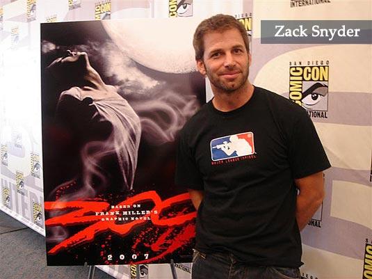 Zack Snyder | 300