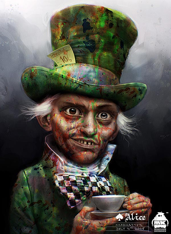 Alice in Wonderland | Mad Hatter