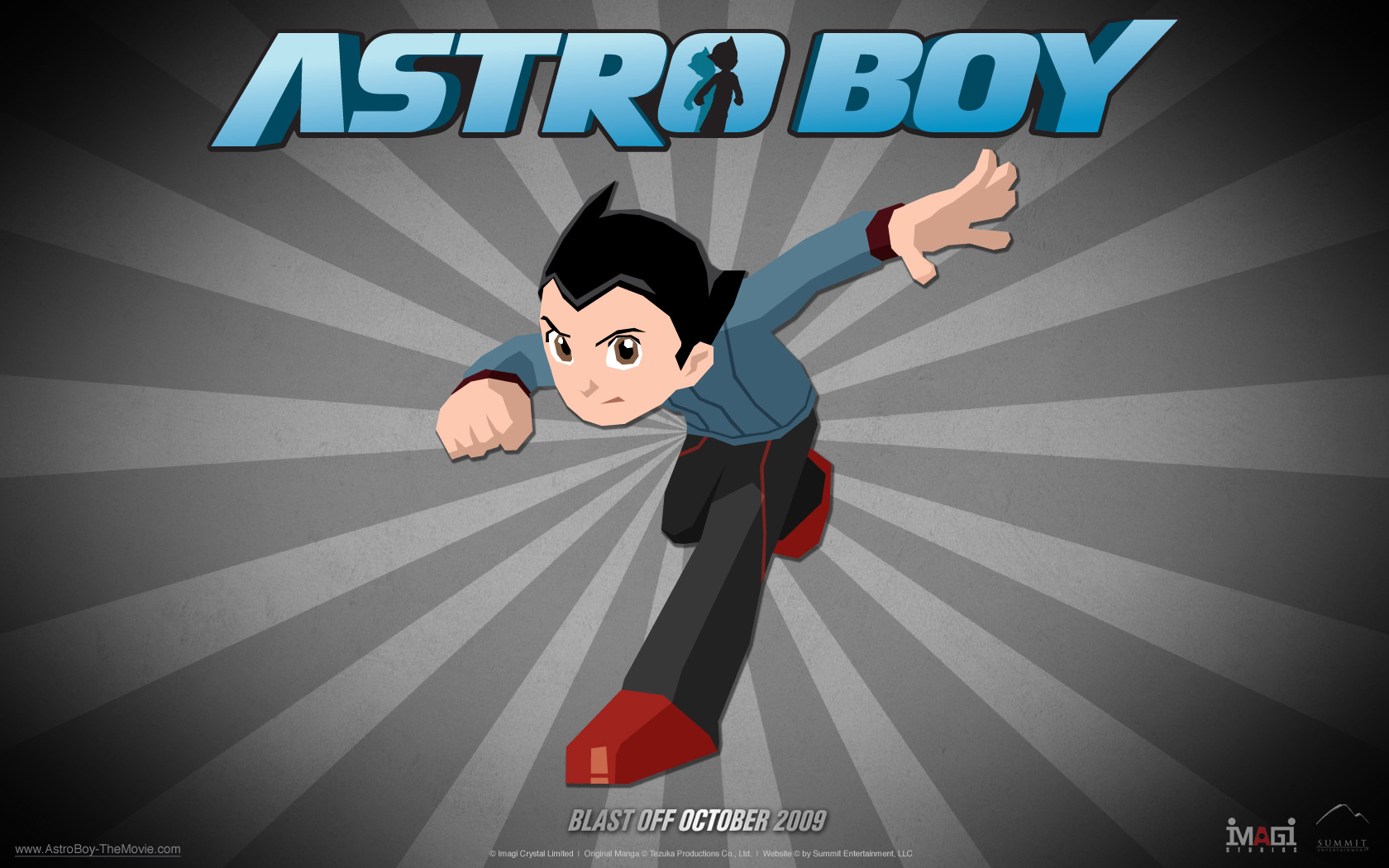 Astro Boy Photo Gallery Posters Images Wallpapers The Movie Action Figure Original Wallpaper