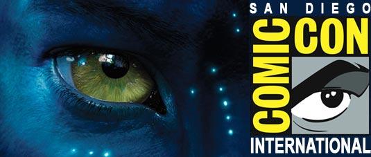 Avatar | San Diego Comic-Con