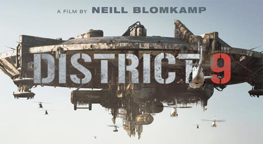 District 9 -Sector 9 (2009)