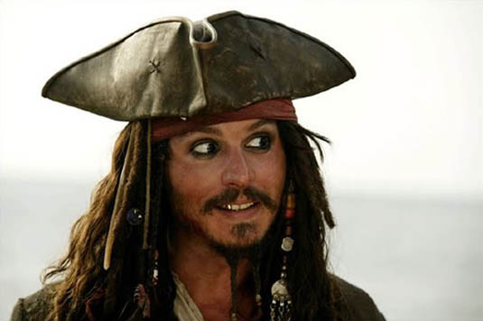PIRATES OF THE CARIBBEAN 4 Shooting Next Year