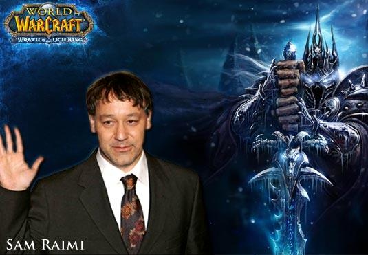 Sam Raimi | Warcraft