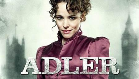 Rachel McAdams As Irene Adler In Sherlock Holmes