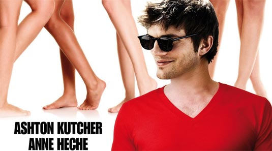 Spread | Ashton Kutcher