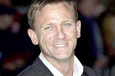 "Daniel Craig Stars In ""Dream House"". By Fiona 