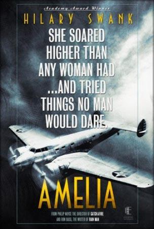Amelia Posters