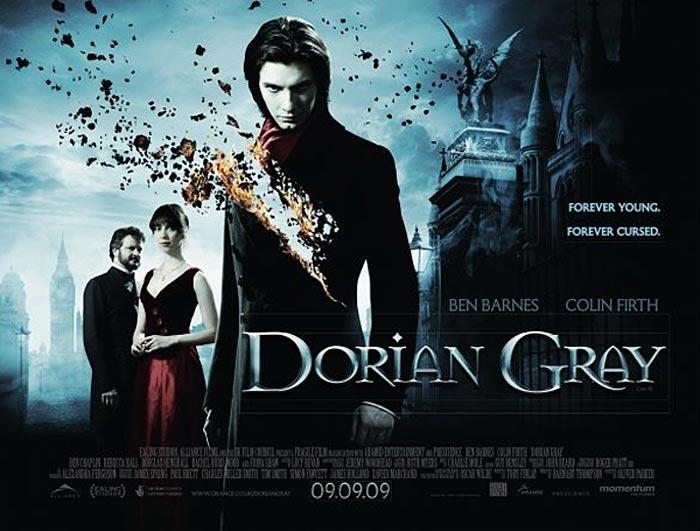 Dorian gray (2009) *ac3*