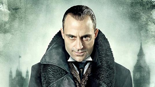 Sherlock Holmes | Lord Blackwood (Mark Strong)