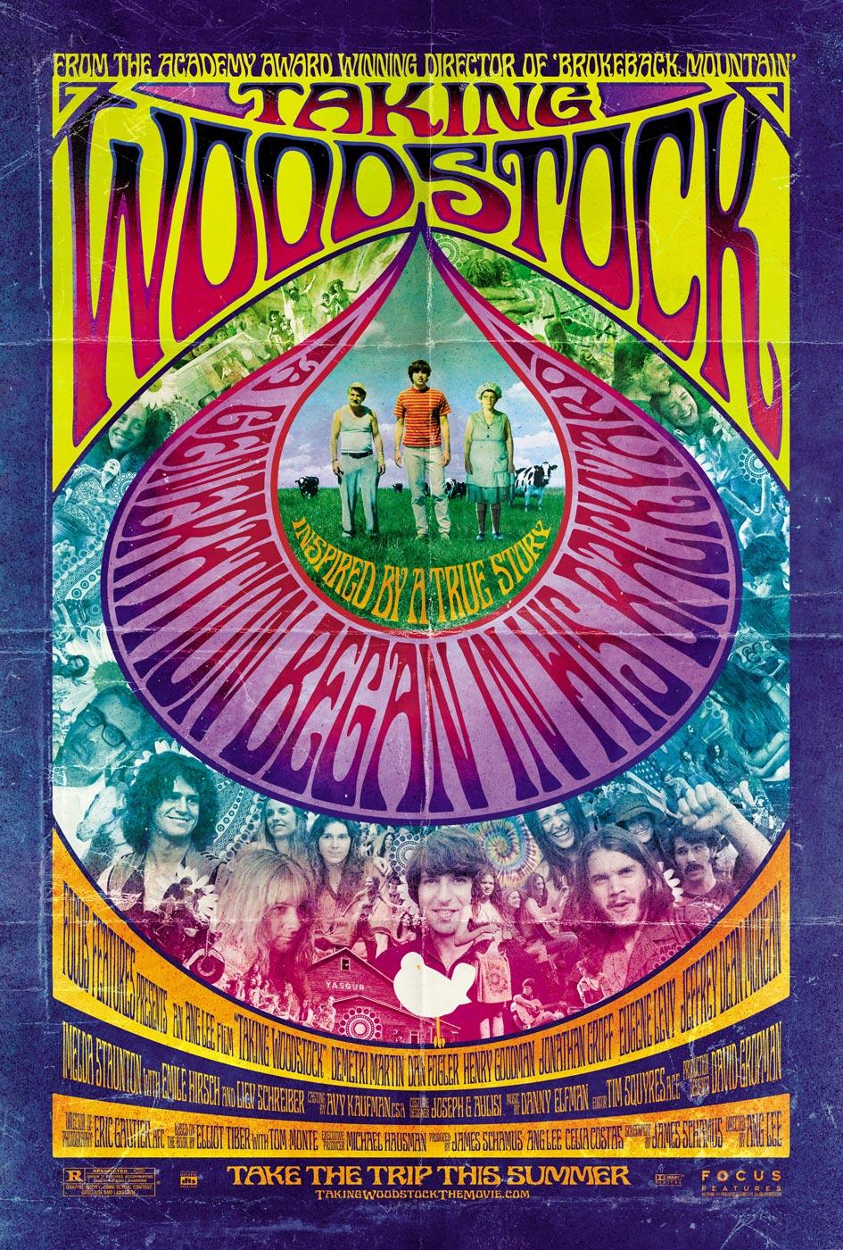 Woodstock Arte