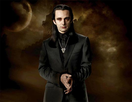 New moon volturi vampires promo pics filmofilia for New moon vampire movie