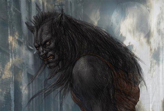Werewolf | I, Frankenstein