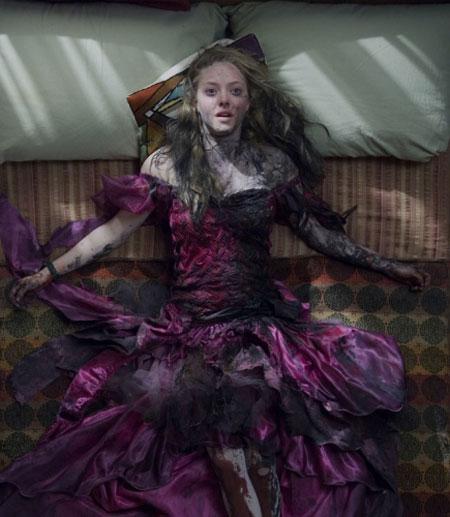 Amanda Seyfried as Needy Lesnicky, Jennifer's Body