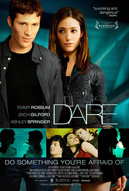 Dare movie zach gilford threesome