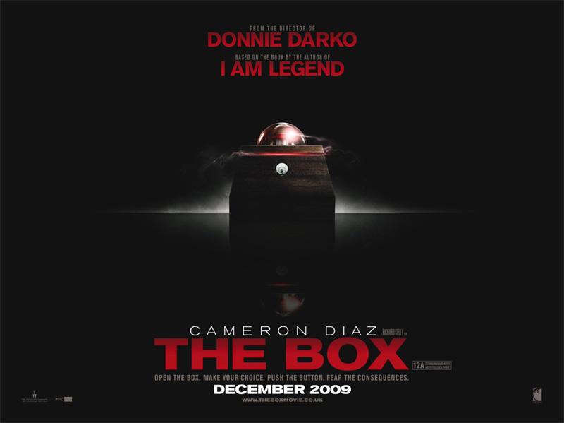 the box poster and movie clips filmofilia