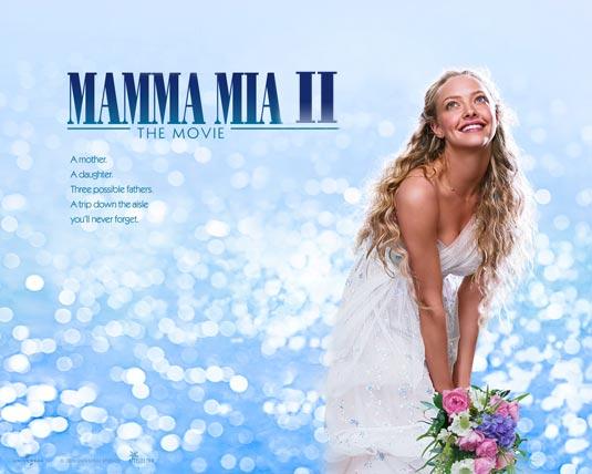 Amanda Seyfried, Mamma Mia!