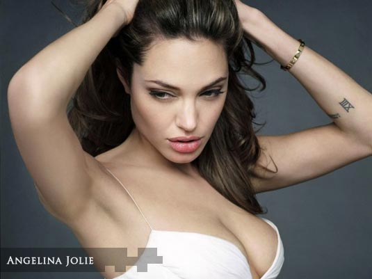 Angelina Jolie (2009)
