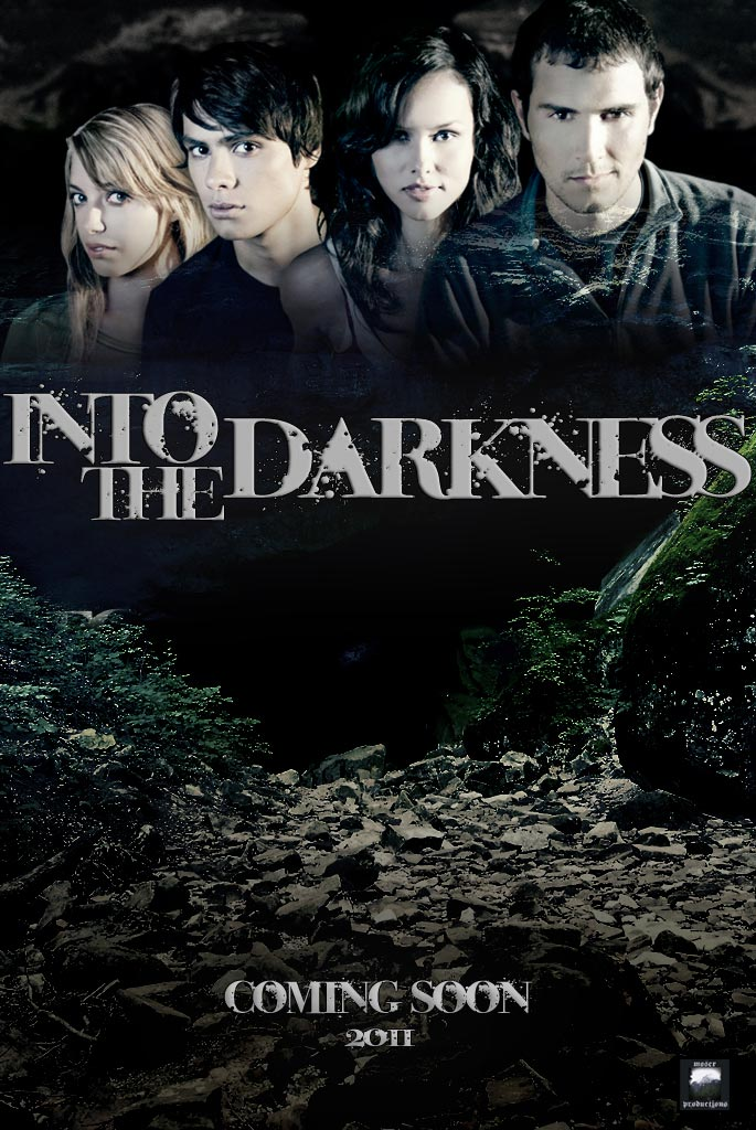 Exclusive Quot Into The Darkness Quot Poster Filmofilia