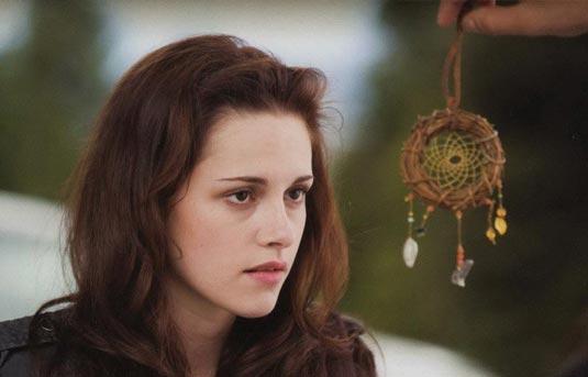 New Moon, Kristen Stewart