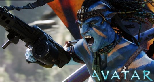 Avatar movie photo