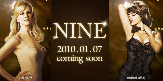 """Nine"" movie"