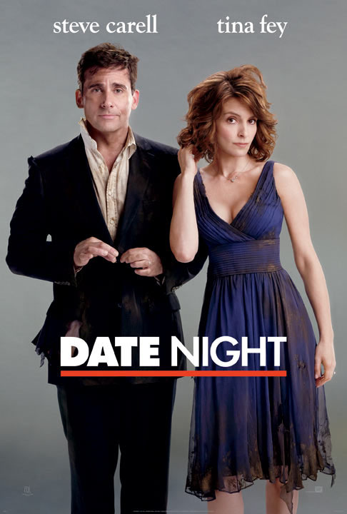 Date Night... It's a Date!
