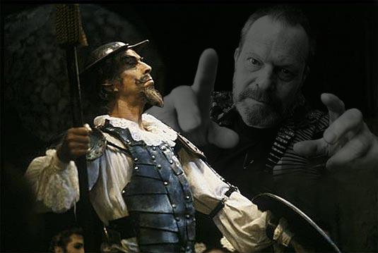 Don Quixote | Terry Gilliam