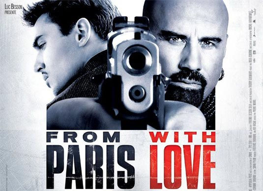 From Paris with Love |2010| DVD RiP|