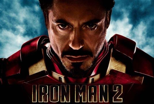 """Третья часть  """"Железного человека """" будет выпущена в 2013 году."""