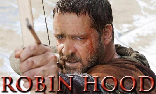 Robin Hood | Russell Crowe