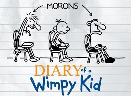 lane memorial library blog diary of a wimpy kid movie saturday