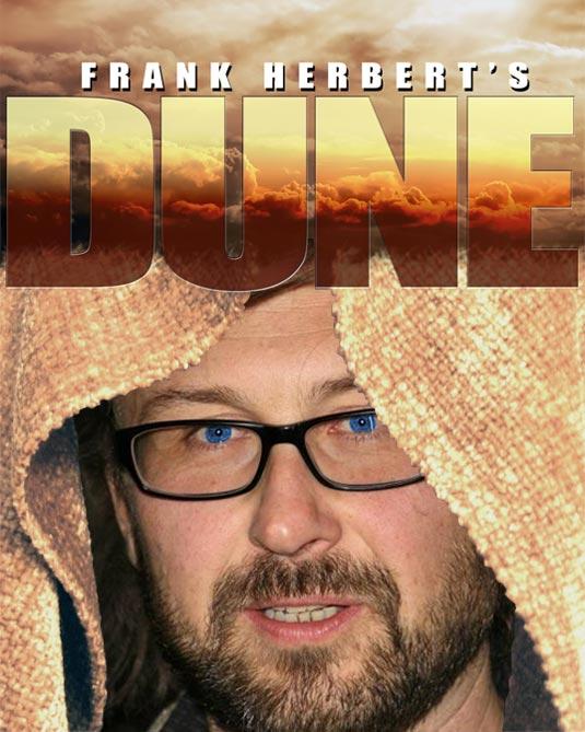 Pierre Morel, Dune