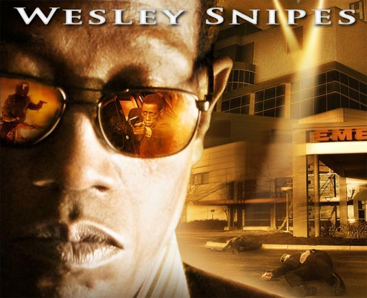 Game of Death, Wesley Snipes
