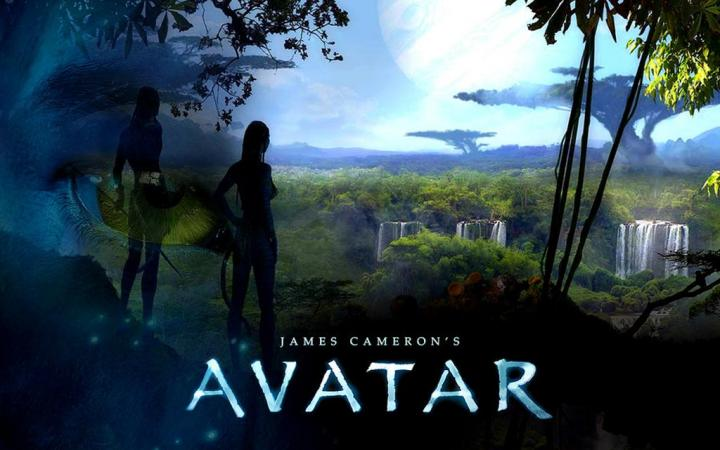 Avatar Movie Pandora Avatar Wallpaper Pandora