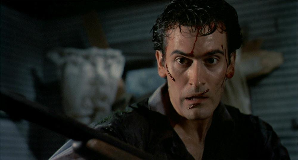 Bruce Campbell vs. Frankenstein - FilmoFilia | 1000 x 539 jpeg 37kB