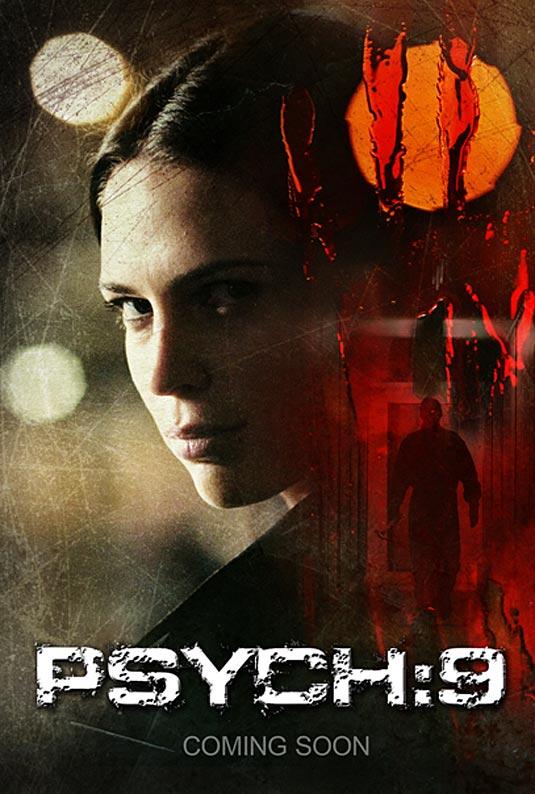 Psych: 9 teaser poster