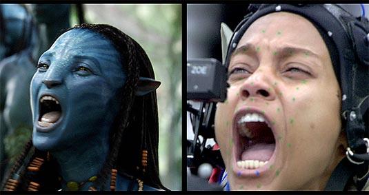 Avatar 3-d
