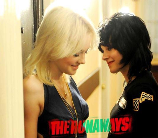 The Runaways movie