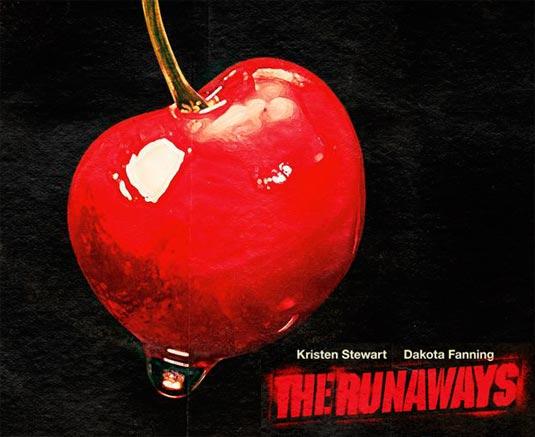 New Runaways Movie Poster - FilmoFilia