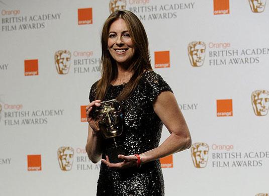 Kathryn Bigelow, BAFTA winner