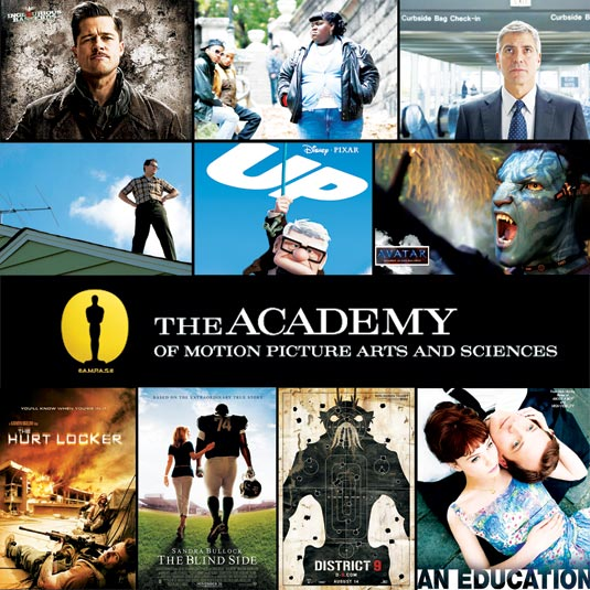 And the Oscar goes to: Here's our essential guide to tonight's ...