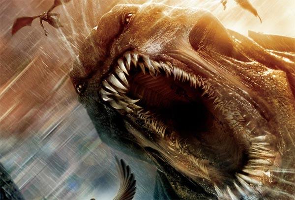 Clash of the Titans – Kraken