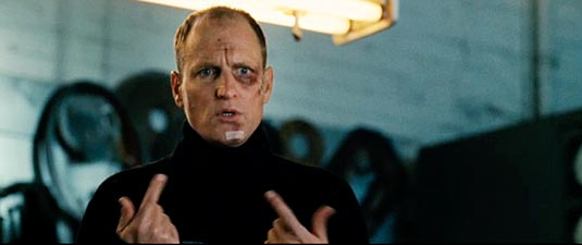 Defendor photo, Woody Harrelson