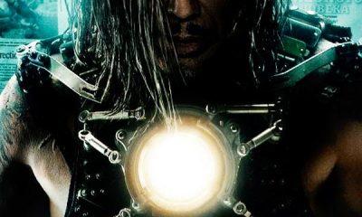 Iron Man 2 Poster, Whiplash