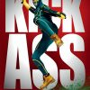 Kick-Ass Poster, Kick-Ass (Aaron Johnson)
