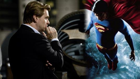 Christopher Nolan / Superman