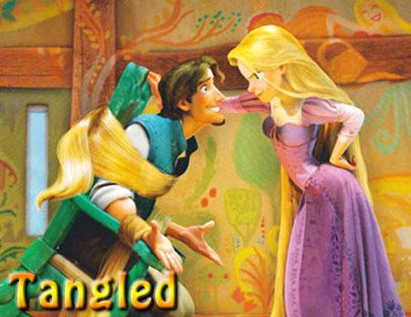 Công Chúa Tóc Dài - Tangled - Image 4